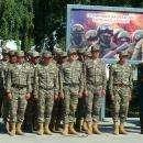 Армейские Игры - 2016