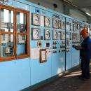 При запуске тепла производится регулировка работы котельных и ЦТП