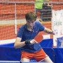 Бердчанин стал победителем Всероссийского турнира