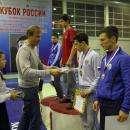 Бердчанин вошел в сборную России по греко-римской борьбе