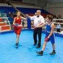 Региональный турнир по боксу памяти Шипичука идет в Бердске