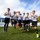 13-е место заняли 12-летние футболисты из Бердска в Кубке мира в Париже