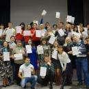 22 октября в «Юбилейном» состоится слёт работающей молодежи и молодых предпринимателей Бердска
