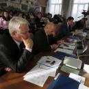 Видео. Тайным голосованием спикером госрсовета Бердска избрали Валерия Бадьина