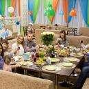 Семейное кафе «Колибри» - ждем вас с детьми на новогоднее путешествие в сказочную страну!