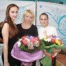 Бердская гимнастка Софья Синица стала «Мисс Снегурочка 2016»