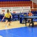В Бердске определились первые чемпионы Сибири по настольному теннису