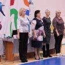 Бердчане стали призерами всероссийского турнира по бадминтону