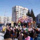 фото Галины Жильцовой из архива Бердск-онлайн