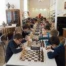 Шахматисты из Бердска победили в первенстве в Новосибирске
