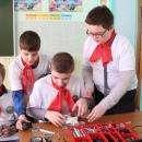 Путешествие в Техноград в Бердске – школьники участвовали в техническом конкурсе