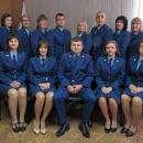 Коллектив прокуратуры города Бердска