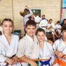 Участники бердской команды