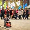 Фото Евгения Тарасова из архива Бердск-онлайн