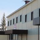 В бывшей бане в Бердске сделали общежитие для учителей и врачей