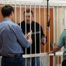 Ситников и его адвокаты возражали против ведения съемки в зале суда