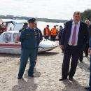 Новая техника и обмундирование куплены правительством НСО для спасателей региона