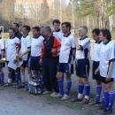 Бердская футбольная команда «Ветеран»