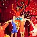 Театр «Глобус» представит спектакль «Каштанка» на сцене ДК «Родина» в Бердске