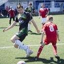 В турнире участвуют 12 команд из Бердска и Академгородка