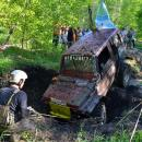 Бурундучьи бега – очередной слёт джиперов состоялся в Бердске