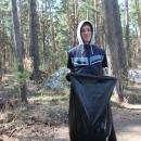 Желающих очистить берега Бердска ждут сегодня в «Дюнах»!
