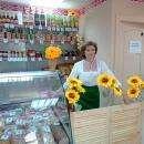 Ирина Медяник, директор магазина белорусских продуктов «Беловежский Зубр» в Бердске