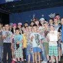 Викторина по ПДД «Безопасные каникулы» прошла в ДОЛ «Дзержинец» в Бердске