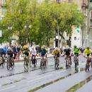 Велосипедисты Бердска пополняют коллекцию медалей