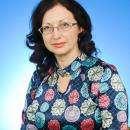 Юровская Ирина Николаевна