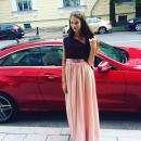 12-летняя Дарья Бухарова из Бердска стала Мини-Мисс Великая Русь 2017