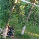 Пенсионные агенты в кустах на лавке проводят перевод пенсионных накоплений в НПФ