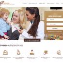 Открыт официальный сайт медцентра «ЛОРпрактика» в Бердске