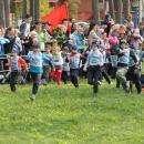 На соревнованиях в Бердске прошла благотворительная акция