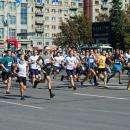 9 сентября в Новосибирске состоится Сибирский фестиваль бега