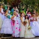 Невесты будут символизировать времена года