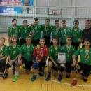 Бердские волейболисты открыли соревновательный сезон