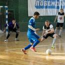 Чемпионы по мини-футболу сыграют в Бердске 22 октября