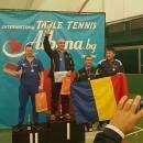 Бердский теннисист Владислав Рассказов завоевал «серебро» в Болгарии