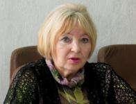 Нина Шалабаева