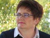 Жанна Тузова