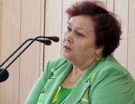 Галина Лаптева