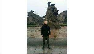 Алексей Батенев — руководитель бердского поискового отряда «Кондор»