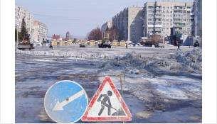 Вывозить снег в Бердске можно строго в отведенные места
