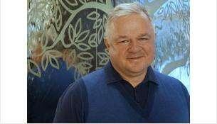 Олег Иванович Иванинский, министр здравоохранения Новосибирской области