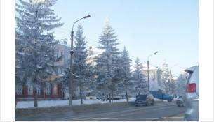 В приоритетный проект «Безопасные и качественные дороги» вошли тридорожных объекта Бердска