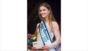 Анастасия Дровецкая: «Поучаствовать в таком шоу – большая удача!»