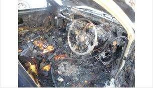Причина пожара — короткое замыкание электрооборудования