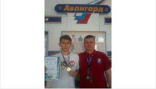 Поздравляем Кирилла Власова