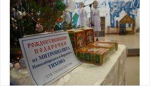 В Православной гимназии обучаются99 гимназистов
